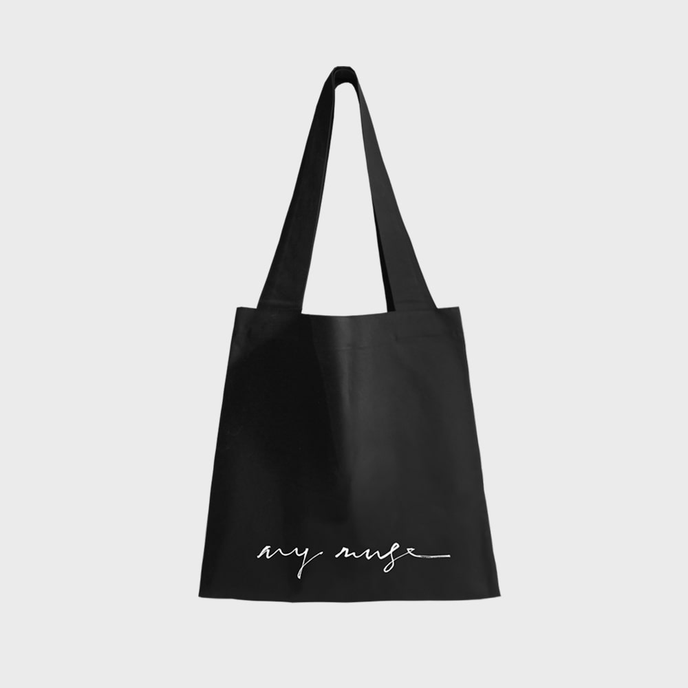 [이다해착용] My muse bag - Black