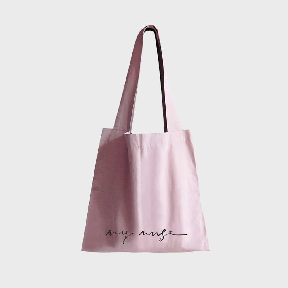 [이다해착용] My muse bag - Pink